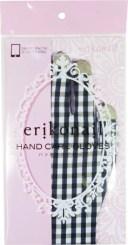 【日本郵便便発送で送料無料】エリコネイル ハンドケアグローブ(EG-5) erikonail HAND CARE GLOVE