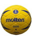 モルテン ハンドボール 屋外グラウンド用ボール ヌエバX3600 3号 (一般・大学・高校男子対象用) - molten