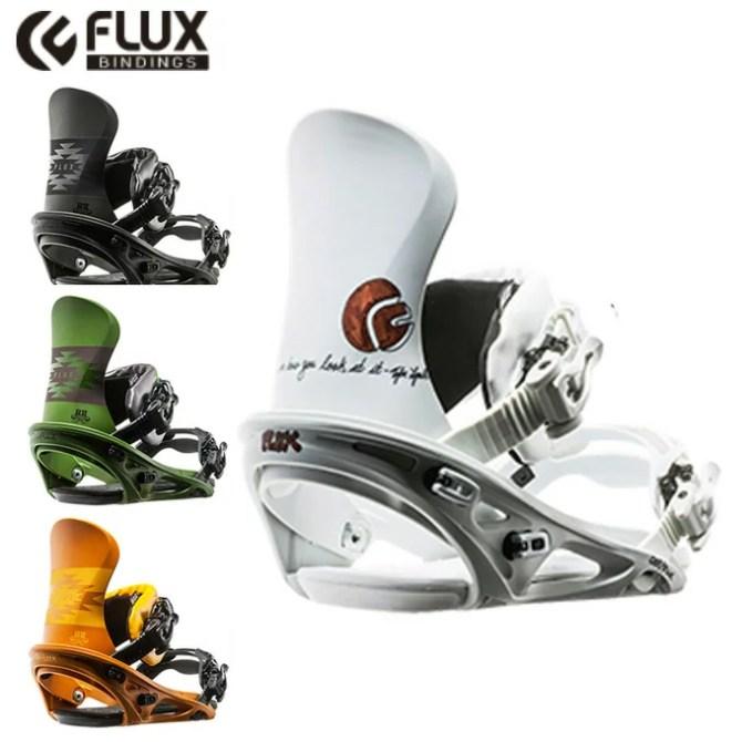 フラックス FLUXスノーボード メンズ