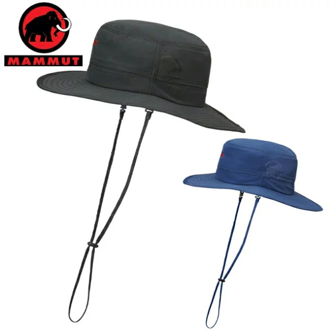 マムート MAMMUT ハット Adventure Ventilation Hat 1090-059