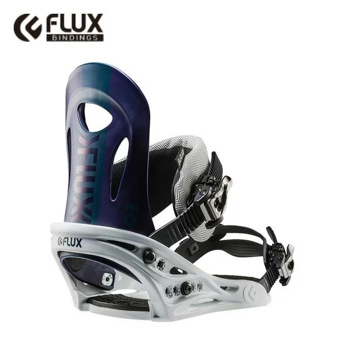 フラックス FLUX スノーボード ビン