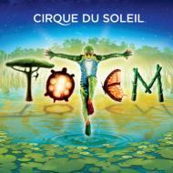 【送料無料】 Cirque Du Soleil シルクドソレイユ / Totem 輸入盤 【CD】
