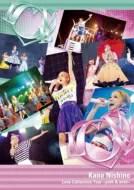 【送料無料】 西野カナ / Love Collection Tour 〜pink & mint〜 【DVD】