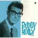 Buddy Holly バディホリー / Buddy Holly (Second Album) (180グラム重量盤レコード) 【LP】