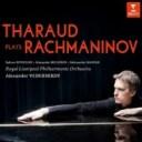 Rachmaninov ラフマニノフ / ピアノ協奏曲第2番、ヴォカリーズ:タロー(ピアノ)、ヴェデルニコフ指揮&ロイヤル・リヴァプール・フィ..