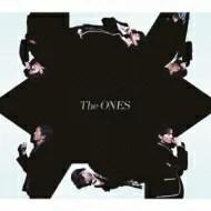 【送料無料】 V6 / The ONES 【初回生産限定盤B】(CD+DVD) 【CD】
