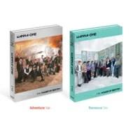 Wanna One / 1集: 1 11=1 (POWER OF DESTINY) (ランダムカバー・バージョン) 【CD】