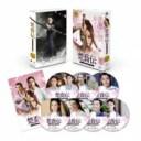 【送料無料】 楚喬伝〜いばらに咲く花〜 DVD-BOX1 【DVD】