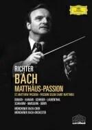 Bach, Johann Sebastian バッハ / マタイ受難曲 カール・