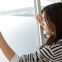 【女性の一人暮らし人気商品】ウィンドウフィルムを探すなら!防