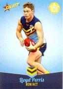 【送料無料】スポーツ メモリアル カード #ロイドニューサウスウェールズ2013 afl select future force nab under 18 players 12 l..
