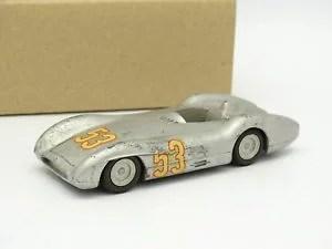 【送料無料】模型車 モデルカー スポーツカー メルセデスmarklin sb 143 mercedes w196 n53