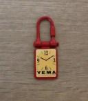 【送料無料】porte cl montre yema paris nos goodies