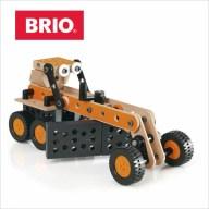 【ラッピング対応】人気のビルダーシリーズ! BRIOビルダー