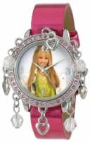 ディズニー 腕時計 キッズ 時計 子供用 シークレット アイドル ハンナ モンタナ Disney Hannah Montana Kid's HM018T Interchangeable ..