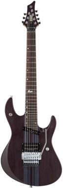 ESP Black Growl 7st [D Ruiza Model] 【受注生産品】
