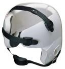 asics (アシックス) 野球 ヘットギア BPG240 硬式用バッティング投手用ヘッドギア