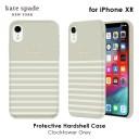 kate spade new york ケイトスペード iPhoneXR ケース NEW Protective Hardshell Case   アイ……