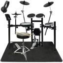 Roland / TD-E1 ローランド 電子ドラム マット付きスターターパックM【YRK】