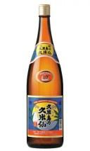 [沖縄県 久米島の久米仙] 30° 泡盛 1800ml 1.8L×1本 瓶 ギフト 父親 誕生日 プレゼント