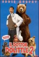 ドリトル先生2 映画DVDでイタリア語の学習