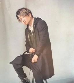 【新品】SEXY ZONE・【ポスター】・菊池風磨・ LIV