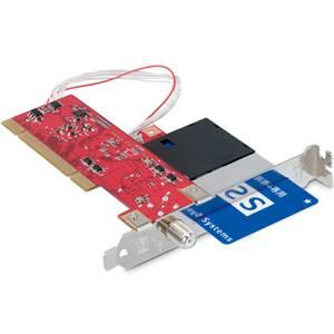 バッファロー PCIバス用 地デジチューナー【税込】 DT-H10/PCI [DTH10PCI]