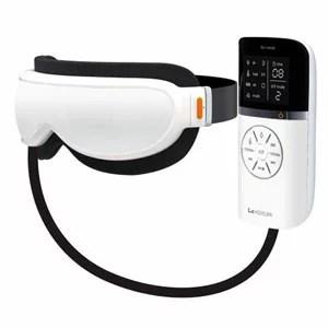 KRX4000W コイズミ 目もとケア(ホワイト) KOIZUMI エアーマスク [KRX4000W
