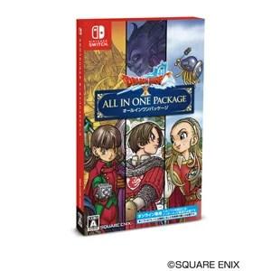 【Nintendo Switch】ドラゴンクエストX オールインワンパッケージ 【税込】 スクウェア・エニックス [HAC-P-ADNWA SwitchドラゴンクエストXオールインワン]【返品種別B】【送料無料】【RCP】