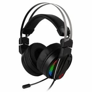 IMMERSE GH70 HEADSET MSI バーチャル7.1サラウンドサウンド ゲーミングヘッドセット Immerse GH70 エムエスアイ MSI Immerse GH70 GAMING ヘッドセット