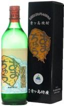 東京都 青ヶ島酒造 青酎あおちゅう 広江マツ 芋焼酎 30度 700mlオリジナル化粧箱入