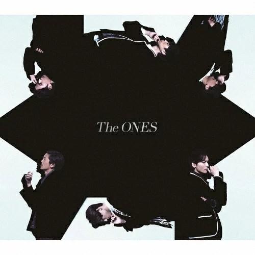 【送料無料】[限定盤]The ONES(初回生産限定盤B)/V6[CD+DVD]【返品種別A】