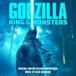 [枚数限定]GODZILLA:KING OF MONSTERS(ORIGINAL MOTION PI