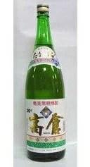 黒糖焼酎 高倉 30度  一升瓶 1.8L