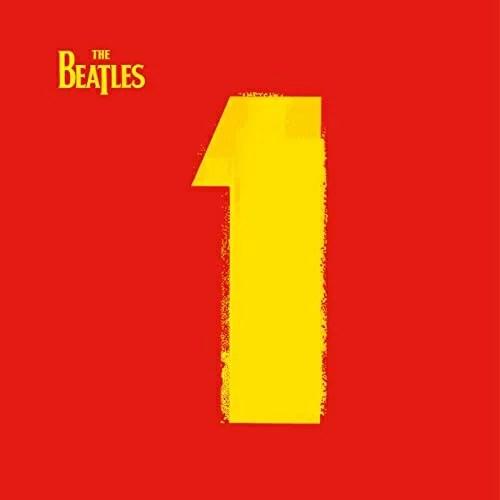 The Beatles 1 ザ・ビートルズ CD 輸入盤