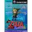 【送料無料】【中古】GC ゲームキューブ ゼルダの伝説 風のタクト ソフト