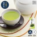 2020年産 嬉野茶 白折(100g) 日本茶 緑茶 煎茶 茎茶 送料無料