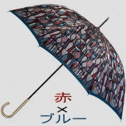 傘 レディース おしゃれ 長傘 【送料無料】『Stig Li