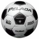 ペレーダ4000 【molten|モルテン】サッカーボール4号球f4p4000