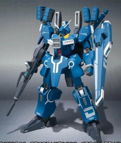 ROBOT魂 SIDE MS ガンダムMk-V -MK5-(ガンダム・センチネル)【新品】 ロボット魂 フィギュア 【宅配便のみ】