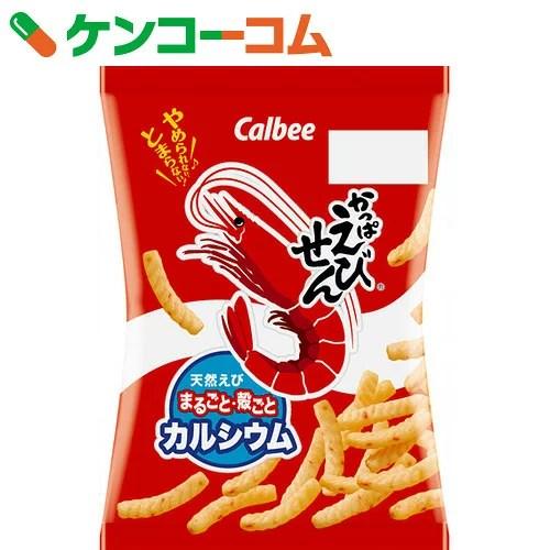 カルビー かっぱえびせん 26g×24 袋【あす楽対応】