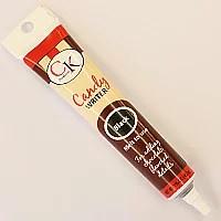 キャンディライター ブラック / チョコペン チョコレート デコレーション 製菓材料 パン材料