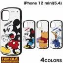 【スーパーSALE★クーポン配布中】[ネコポス発送] Ray Out iPhone 12 mini ディズニーキャラク……