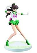【中古】美少女戦士セーラームーン Girls Memories figure of SAILOR JUPITER セーラージュピター フィギュア プライズ バンプレスト