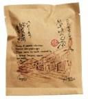 健一自然農園 特上ほうじ茶 お手軽 ティーパック 3パック入り 自然農法 大和茶 【コンビニ受取対応商品】【海外発送可】