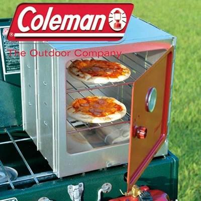 コールマン 取寄 スモーカー CLMN2000013343 キャンピングオーブンスモーカー スモーク 燻製 RCP