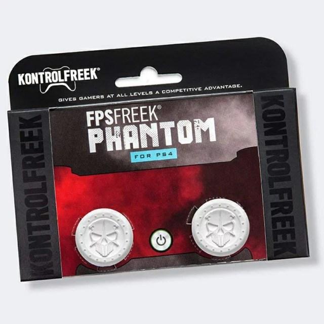 FPS Freek Phantom ファントム FPSフリーク PlayStation 4 PS4 FPSフリーク ホワイト F-WH [並行輸入品]【ゆうパケット(メール便)送料無料】