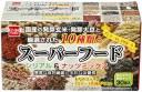 スーパーフード シリアル&ナッツミックス〔2g×30包〕×10個セット【健康フーズ】【05P03Dec16】