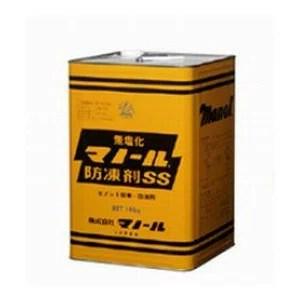 マノール防凍剤SS 18K缶