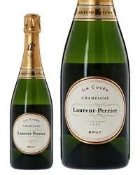 ローラン ペリエ ラ キュベ 750ml 並行 シャンパン